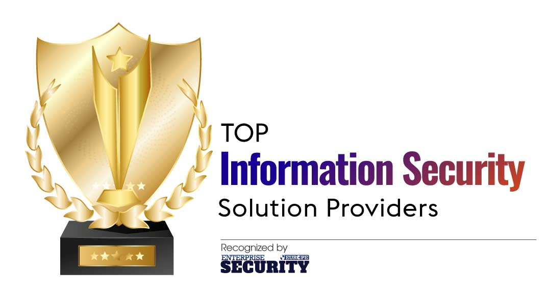 Top Information Security Solution Companies