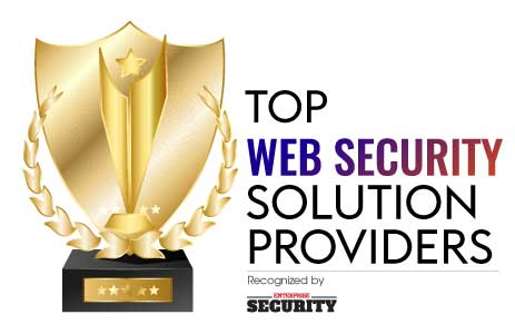 Top Web Security Solution Companies