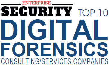 Top 10 Digital forensics Consulting/Services Companies - 2019