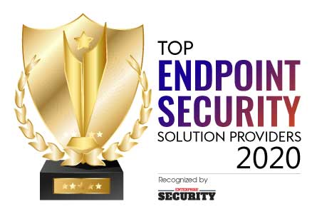 Top 10 Endpoint Security Solution Companies - 2020