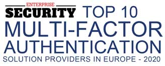 Top 10 Multi Factor Authentication Companies in Europe - 2020