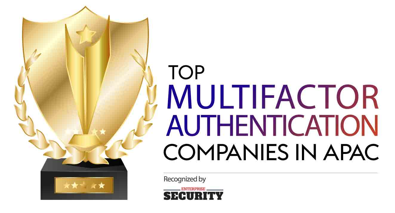 Top Multifactor Authentication Companies in APAC