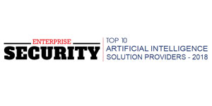 Top 10 Artificial Intelligence Solution Providers - 2018