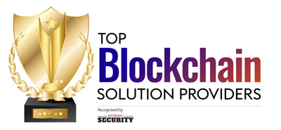 Top 10 Blockchain Solution Providers - 2020