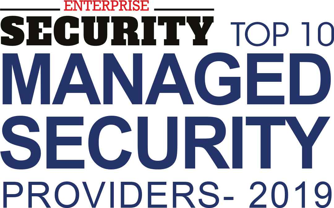 Top 10 Managed Security Companies - 2019