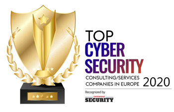 Top 10 Cyber Security Consulting/Service Companies in Europe - 2020