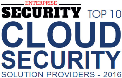 Top 10 Cloud Security Solution Companies 2016