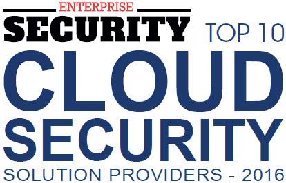Top Cloud Security Solution Companies