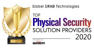 Top 10 Physical Security Solution Companies - 2020