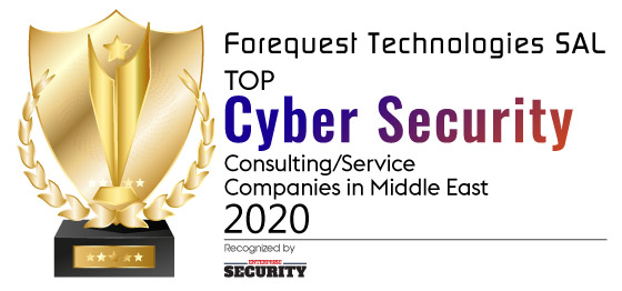 Top 10 Cyber Security Middle East Consulting/Service Companies - 2020