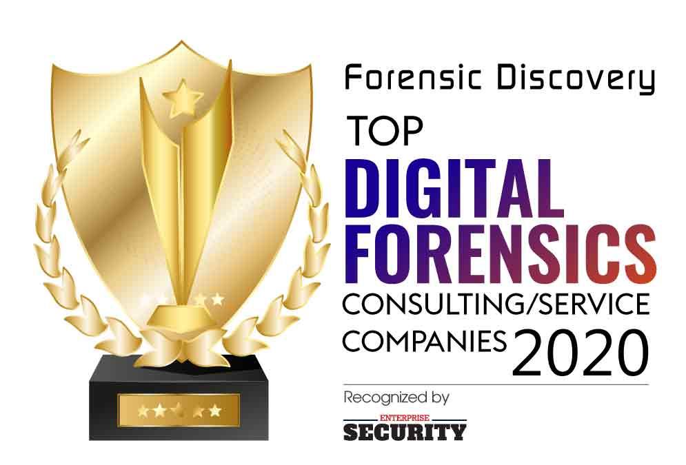 Top 10 Digital Forensics Consulting/Services Companies - 2020