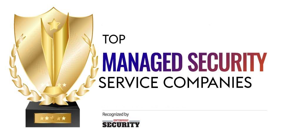 Top Managed Security Solution Companies