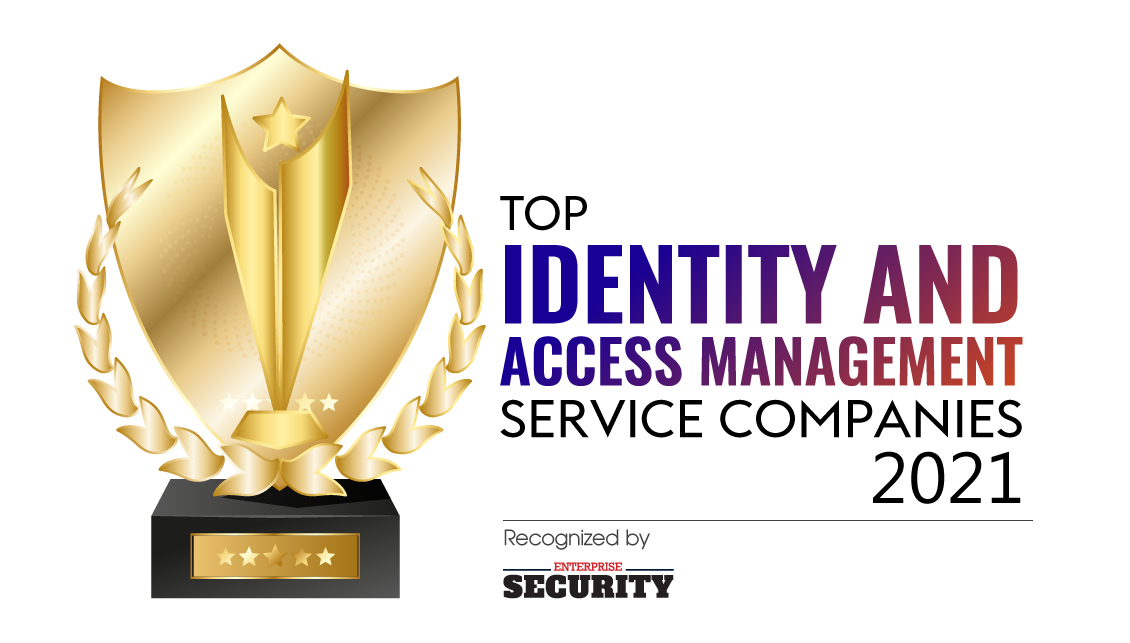 Top 10 Identity and Access Management Service Companies - 2021