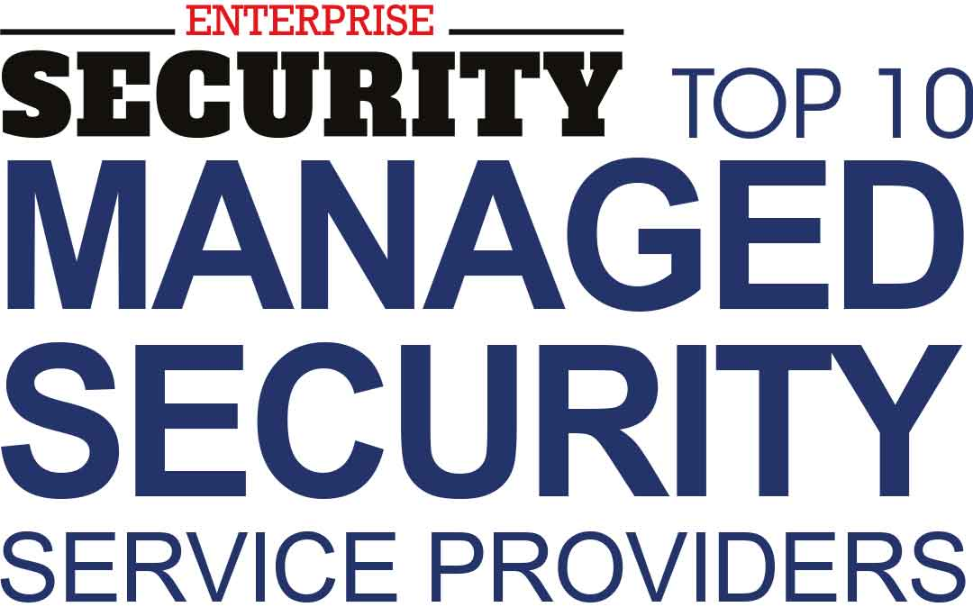 Top 10 Managed Security Service Companies - 2019