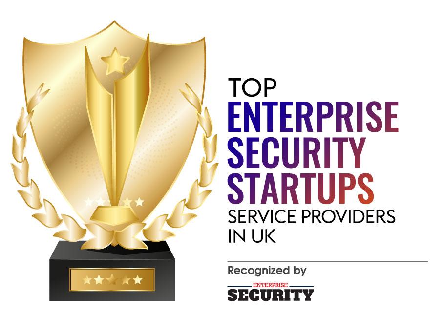 Top Enterprise Security Startups Solution Companies in UK