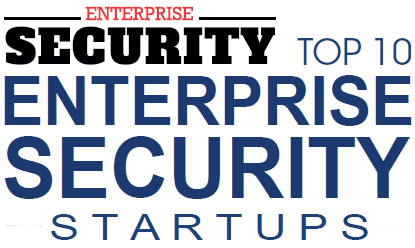 Enterprise security startups