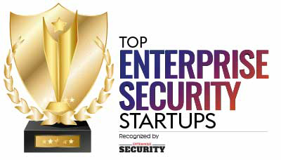Top 10 Enterprise Security Startups - 2020