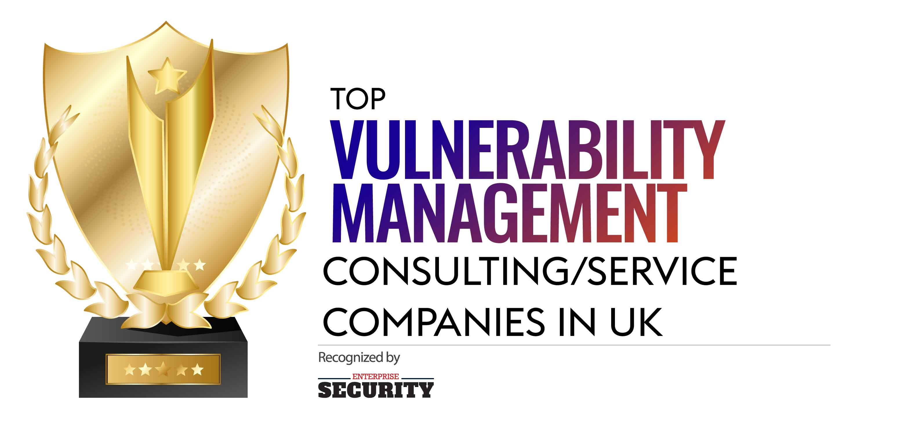Top Vulnerability Management Consulting/Service Companies in UK