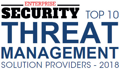 Top 10 Threat Management Companies - 2018